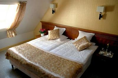 Elegant double room in the new Business Hotel Actor in Budapest - Actor Business Hotel**** Budapest - new business hotel in Budapest
