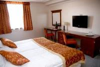 Double room in Hotel Actor in Budapest - elegant 4-star business hotel in Pest
