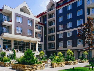Hotel di appartamenti Adina Budapest - hotel 5 stelle a Budapest