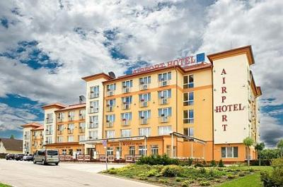 Budapest - Airport Hotel Budapest the nearest Hotel to the Airport - Airport Hotel Budapest**** - Discount hotel with free transport from the airport