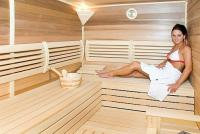 Airport Hotel Budapest the nearest Hotel to the Airport sauna