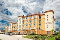 Airport Hotel Budapest**** - Discount hotel with free transport from the airport