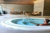 4* wellness hotel an Lake Balaton special price in Balatonfured