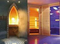 Wellness in Heviz, Hungary - exclusive wellness services in Amira Boutique Hotel