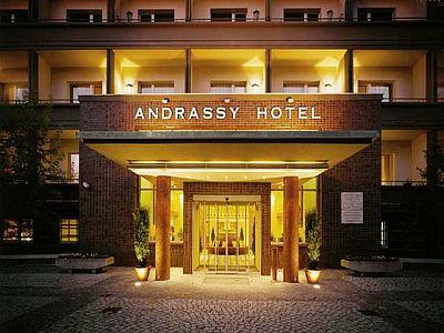 Andrassy Hotel in the 6. district of Budapest, near the Heroes' Square and the City Park - Mamaison Hotel Andrassy Budapest - Special offers in Hotel Andrassy, in the 6. district of Budapest