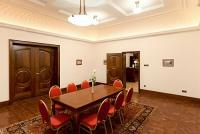Meeting room in Andrassy Residence Tarcal, wellness weekend in Tarcal
