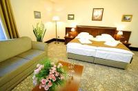 Andrassy Residence Tarcal - spacious hotel room at affordable price in the vicinity of Tokaj