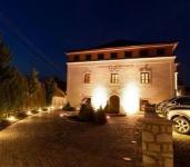 Andrassy Residence Hotel Wine and Spa Hotel***** à Tarcal