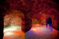 Cave bath in Andrassy Residence Hotel Tarcal, Wellness weekend in Tarcal