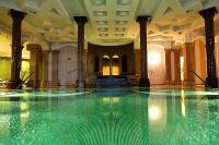 Andrassy Residence Wine and Spa - Tarcal - vijfsterren hotel in Tarcal