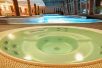 Anna Grand Hotel Balatonfured**** Wellness hotel nad Balatonem