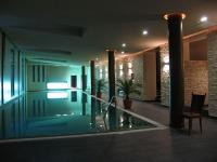 4* specjalny weekend wellness w hotelu Anna Grand nad jeziorem Balaton