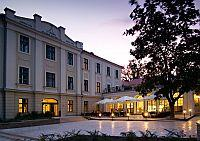 Grand Hôtel Anna à Balatonfured - weekend de bien-être