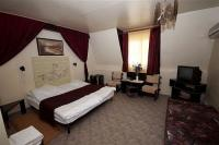 Hotel in Sarvar - with elegant rooms in a beautiful environment - Apartment Hotel Sarvar