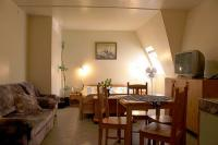 Accommodation on affordable price in Sarvar - big apartments for families in Apartmant Hotel Sarvar