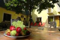 Accommodation on affordable price in Sarvar - in a beautiful environment in Aparthotel Sarvar