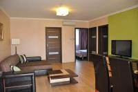 Appartements de luxe élégants de Cserkeszolo Apartman Aqua Spa