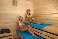 Apartament Aqua Spa Cserkeszolo - servicii de wellness