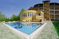 Aphrodite Wellness Hotel Zalakaros - accommodation in Zalakaros at discount prices