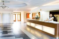 Aphrodite Wellness Hotel Zalakaros - accommodation in Zalakaros with half board packages