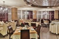 Restaurant in Hajduszoboszlo im Wellness- und Thermal Hotel Apollo