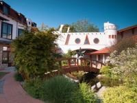 Hotel Aqua Kistelek - packages with half board and free entrance to the thermal bath