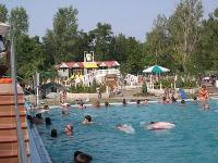 thermal water in Cserkeszolo, iodine water at Aqua Lux Spa Hotel