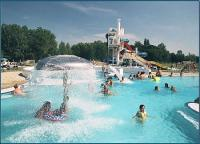 Bath complex in Papa near Hotel Arany Griff, discount on entrance tickets for the guests of Hotel Arany Griff