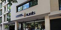 Hotel Auris Szeged**** - new 4-star hotel in Szeged with wellness services