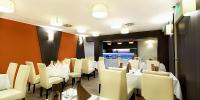 Hotel Auris Szeged - restaurant with Hungarian specialities in the centre of Szeged