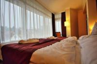 Accommodation for a romantic weekend in Miskolctapolca in Hotel Aurora