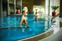 Wellness trip to Siófok at Hotel Azur Premium in Balaton