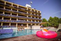 Balaton Hotel Siofok - Wellness hotel in Siofok for wellness weekend