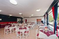 Restaurant in Hotel Napfeny in Balatonlelle