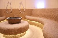 Steam chamber in Hotel Bambara - wellness package offers with half board and special spa treatments