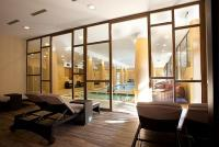 Wellness holiday in the Hotel Bambara in Felsotarkany - with wellness packages with online hotel room booking near Budapest