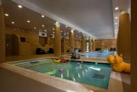 Wellness treatment on weekends and on weekdays in the Hotel Bambara in Felsotarkany in Hungary