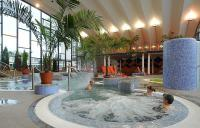 Hotel Beke Hajduszoboszlo with discount packages for a wellness weekend