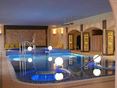 Bellevue Hotel Esztergom - four-star wellness hotel in Esztergom with panoramic view - Hotel Bellevue Esztergom - discount wellness hotel in Esztergom with half board