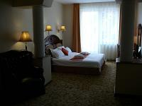 Free hotelroom in Esztergom, in the Danube bend - Hotel Bellevue with online reservation