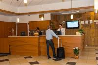 Hotel Aquarell Cegled - 4-star wellness hotel in Cegled - Hungary Wellness weekend