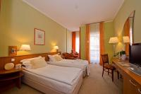 Hotels in Hungary - Hotel Aquarell In Cegled - wellness hotel in Cegled