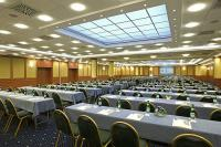 Grand Hotel Hungaria Boedapest - Hotel Hungaria City Center Budapest - conferentiezaal