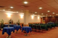 Conference room in Budapest - Grand Hotel Hungaria - 4-star hotel in Budapest