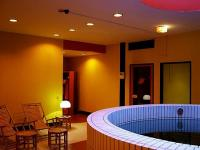 Jacuzzi inHotel Hungaria City Center Budapest- Grand Hotel Hungaria in Budapest in het centrum
