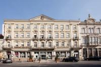 Pannonia Hotel - 4-star hotel in Sopron, Hungary