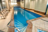 4-star wellness hotel in Sopron for a wellness weekend - Hotel Pannonia