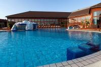 Greenfield Hotel Golf Spa Bukfurdo, Hungary - wellness weekend in a four star hotel near to the Austrian border