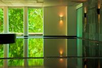 Discount wellness packages in Bonvino Wellness Hotel with half board at Lake Balaton