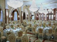 Great wedding venue at Borostyan Med Hotel in Nyiradony